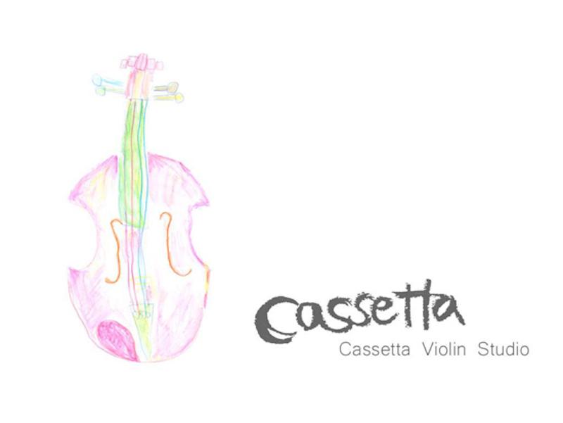 協賛:カセッタ バイオリン教室