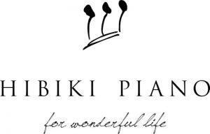 協賛:HIBIKI PIANO