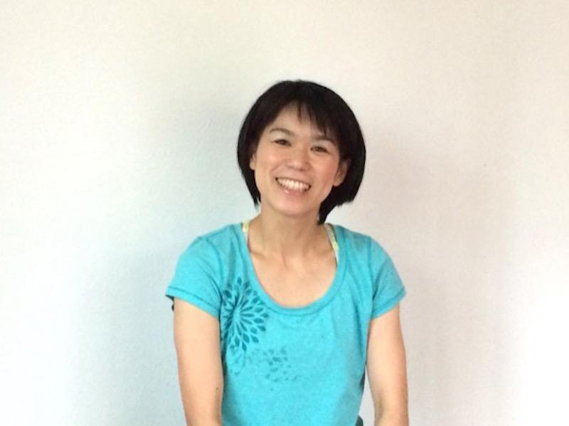 2児の母でもある津矢子さん。知り合ってから2カ月だが、地元・鴨志田町でバッタリ会うことが増えた